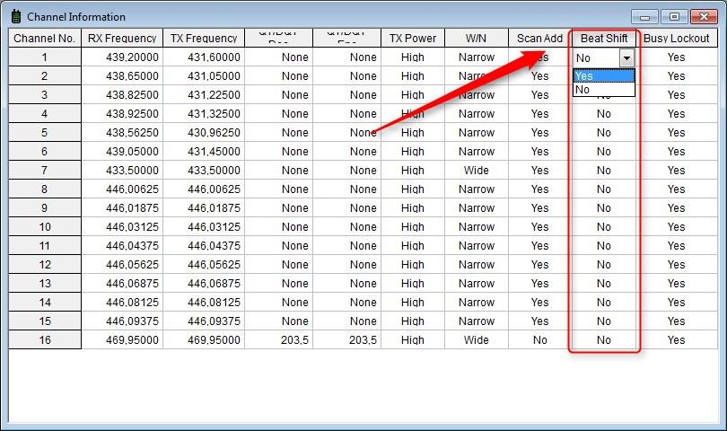 Baofeng BF-888S Test und Programmierung (Pofung) | DK9JC de